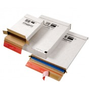 Kurierpaket weiß CP065 - ColomPac®
