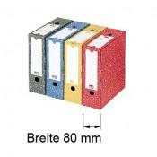 Archiv-Ablagebox 80
