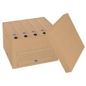 Archiv-Box Select mit Deckel