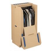Kleider-Box
