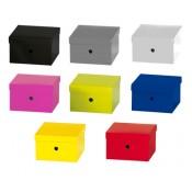 UNI Colour Mehrzweckbox mit Deckel