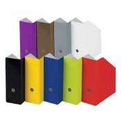 UNI Colour Zeitschriftenbox 10,5cm
