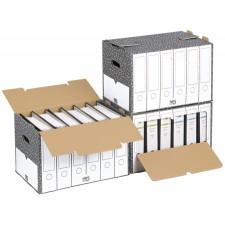 Ordner-Archiv-Box